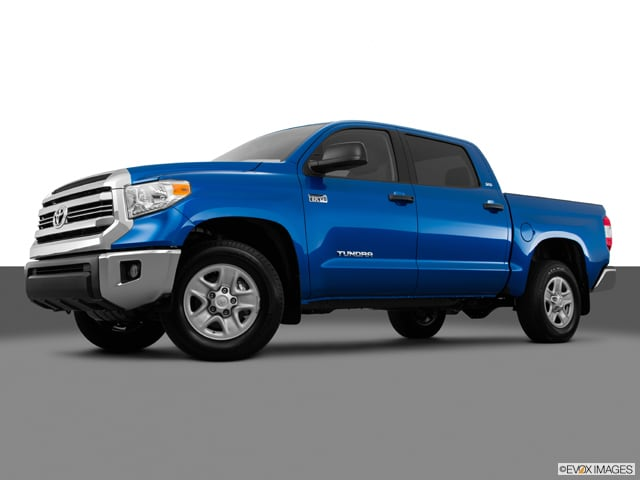 Toyota Tundra In West Columbia Sc Fred Anderson Toyota