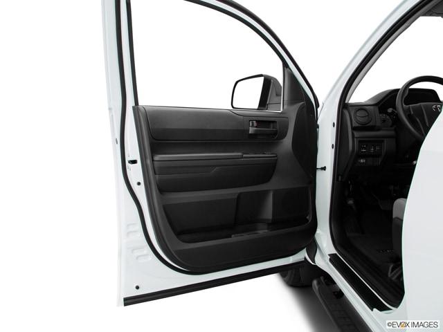 2017 Toyota Tundra Truck