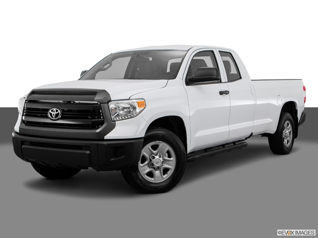 Pre Owned 2017 Toyota Tundra SR 4.6L V8 Truck Double Cab For Sale In