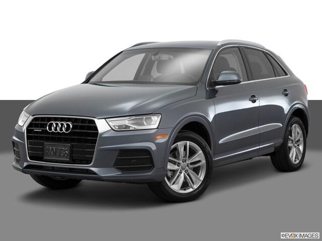 2017 Audi Q3 Premium Plus SUV