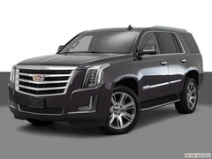 Used 2017 Cadillac Escalade Luxury SUV for sale in Springfield, IL