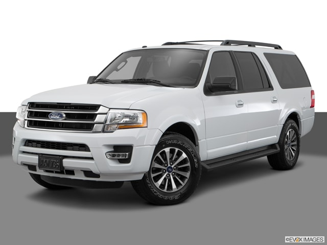 2017 Ford Expedition EL SUV 1FMJK1HTXHEA08491