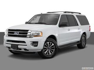 2017 Ford Expedition EL SUV 1FMJK1HTXHEA08491