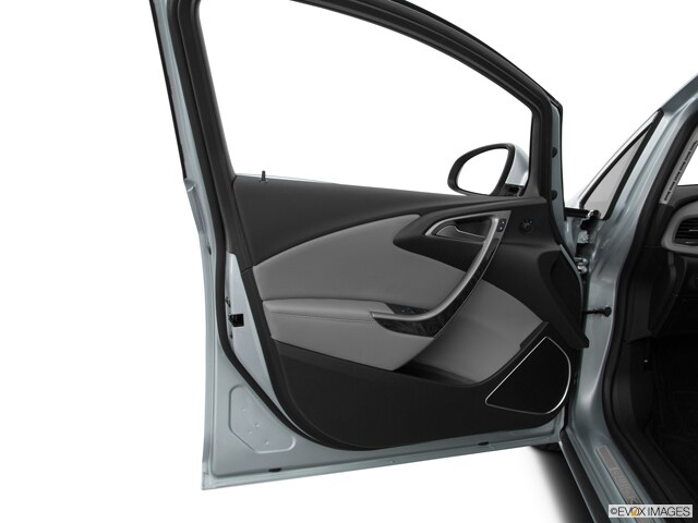 2017 Buick Verano Sedan