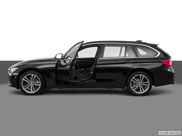 2017 BMW 330i Wagon