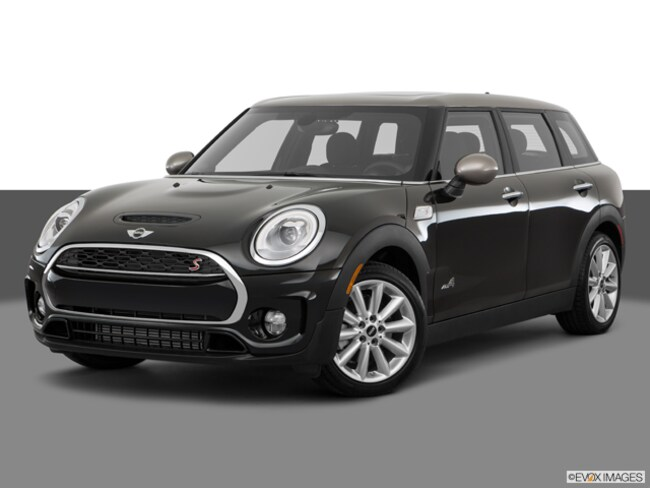 Used 2017 Mini Clubman For Sale At Mini Of Dutchess County Vin