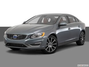 2017 Volvo S60 T5 Inscription Sedan