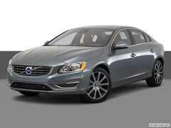 Certified Pre-Owned 2017 Volvo S60 T5 Inscription Sedan LYV402TK6HB128803 for sale in Rochester, NY