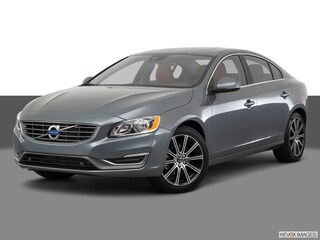 Certified 2017 Volvo S60 T5 Inscription Sedan LYV402HK1HB137692 for sale in Bethesda, MD at Volvo Cars of Bethesda
