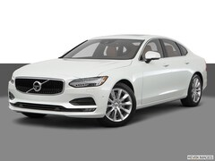 Used 2017 Volvo S90 T6 AWD Momentum Sedan YV1A22MK0H1010968 P16548 for sale in Smithtown