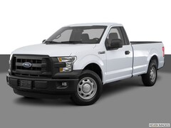 Used 2017 Ford F-150 Truck Regular Cab for sale in Albuquerque, NM