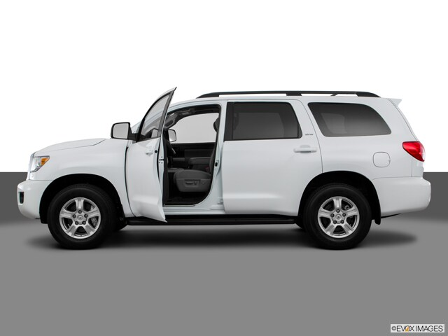 2017 Toyota Sequoia SUV