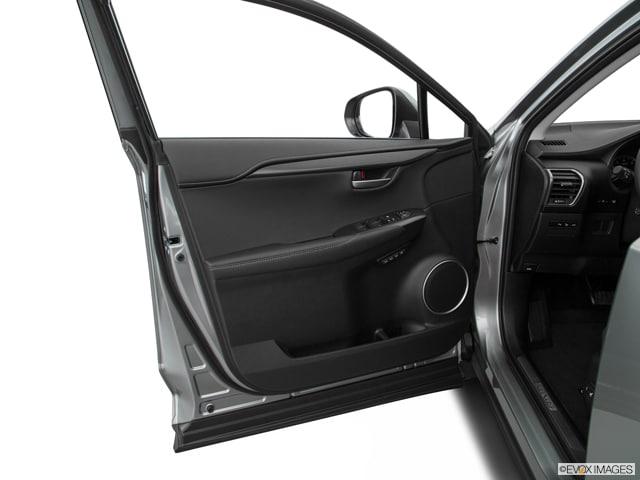 2017 Lexus NX 200t SUV