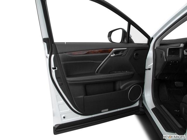 2017 Lexus RX 450h SUV