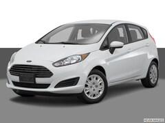 2017 Ford Fiesta S Hatchback
