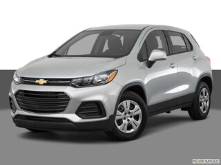 Used 2018 Chevrolet Trax LS SUV in Austin, TX