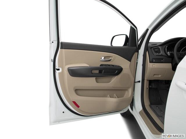 2017 Kia Sedona Van