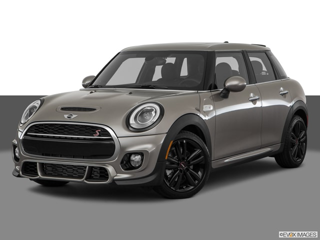 Featured new 2017 MINI Hardtop 4 Door Cooper S Hatchback for sale in Torrance, CA at South Bay MINI