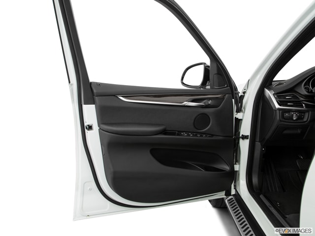 2017 BMW X5 SUV