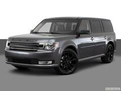 2017 Ford Flex SEL 4dr Crossover Wagon