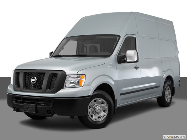 nissan nv cargo nv3500 hd in ames ia lithia nissan of ames. Black Bedroom Furniture Sets. Home Design Ideas