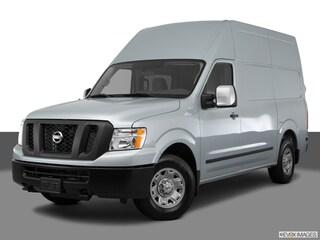 2017 Nissan NV Cargo NV3500 HD S Van