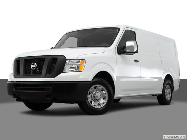 nissan nv cargo nv2500 hd in ames ia lithia nissan of ames. Black Bedroom Furniture Sets. Home Design Ideas