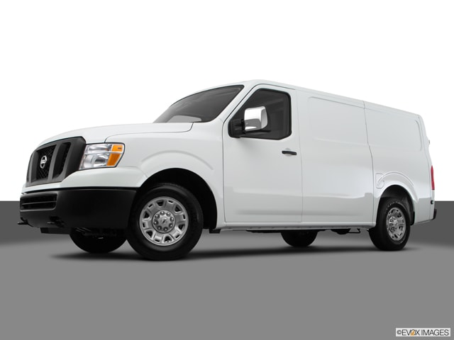 nissan nv cargo nv2500 hd in raleigh nc fred anderson nissan of raleigh. Black Bedroom Furniture Sets. Home Design Ideas