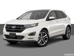 New 2017 Ford Edge Sport SUV For Sale in Zelienople PA