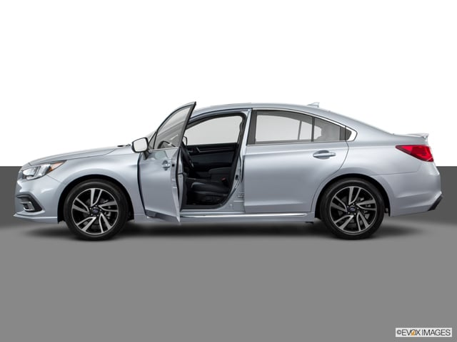 2018 New Subaru Legacy For Sale