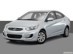Used vehicle 2017 Hyundai Accent SE Sedan for sale in Albuquerque, NM