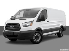 2017 Ford Transit-150 w/Sliding Pass-Side Cargo-Door Low Roof Cargo  130 Van