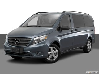 New 2017 Mercedes-Benz Metris Passenger Van for sale Fort Myers, FL
