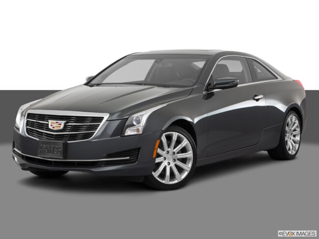 Used 2017 Cadillac ATS Base For Sale Wauchula, FL | VIN ...