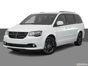 Used Dodge Grand Caravan Minivans For Sale Hertz Car Sales
