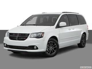 used 2017 Dodge Grand Caravan SXT Minivan/Van in Lafayette
