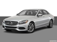 2017 Mercedes-Benz C-Class C300 4D Sedan Sedan