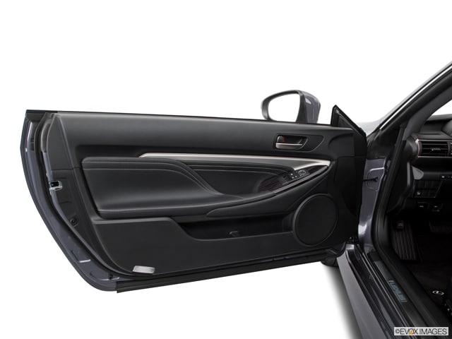 2017 Lexus RC 200t Coupe