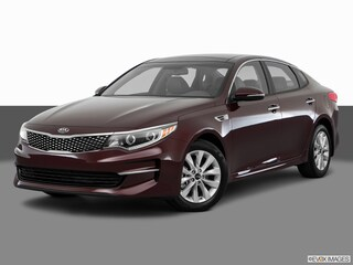 2017 Kia Optima EX EX  Sedan