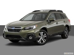 New 2018 Subaru Outback 2.5i Wagon for sale in Georgetown, TX