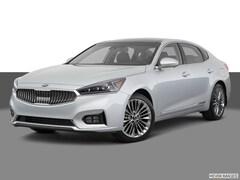 2017 Kia Cadenza Limited Sedan