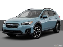Certified Pre-Owned 2018 Subaru Crosstrek 2.0i Premium SUV in Commerce Township