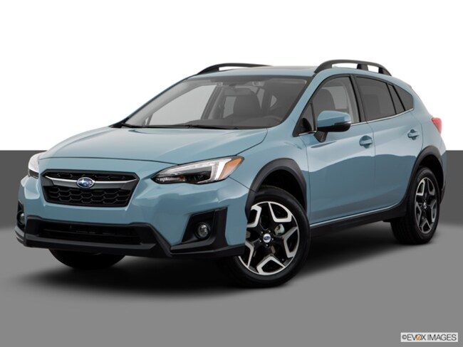 New 2018 Subaru Crosstrek 2.0i Limited SUV in Marysville, WA