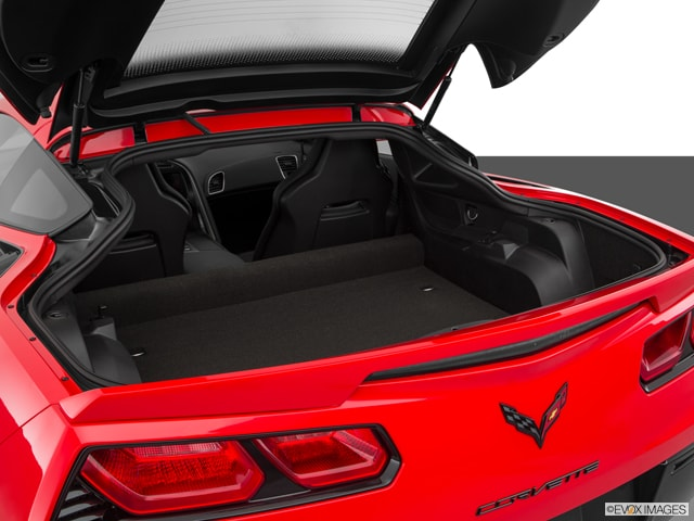 Chevrolet Corvette in Orchard Park, NY | West Herr Auto Group