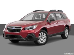 Used 2018 Subaru Outback 2.5i AWD 2.5i  Wagon in Colorado Springs CO