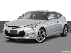 2017 Hyundai Veloster Value Edition Hatchback