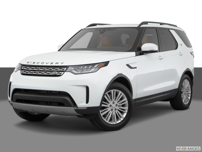 New Land Rover Discovery For Sale Albany NY - Land rover discovery dealer