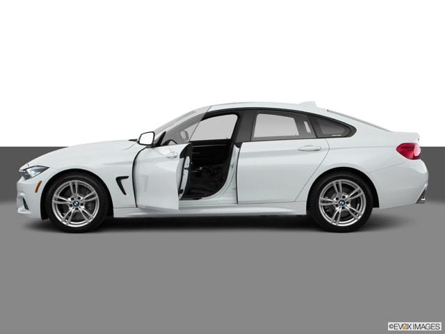 2018 BMW 430i Gran Coupe Hatchback