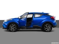 New 2018 Toyota C-HR XLE Premium SUV in Oxford, MS