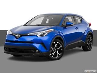 New 2018 Toyota C-HR XLE Premium SUV Boston, MA